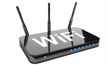 Подключение беспроводного Wi-Fi роутера к компьютеру