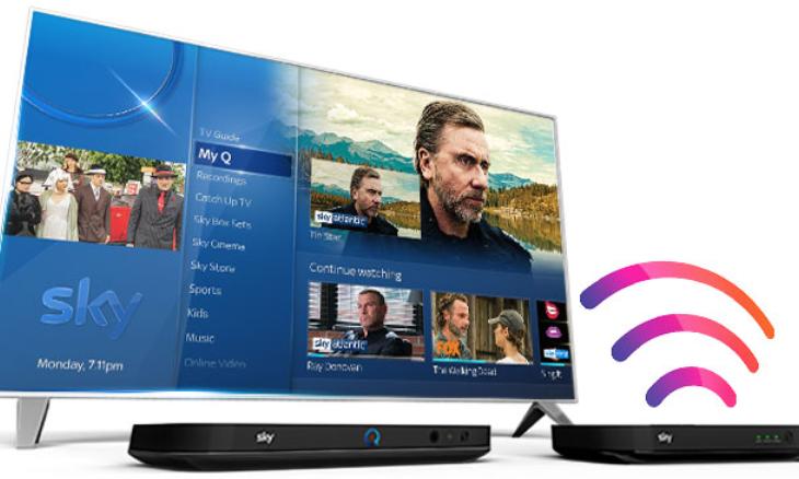 Подключение, настройка Wi-Fi Интернета на телевизоре