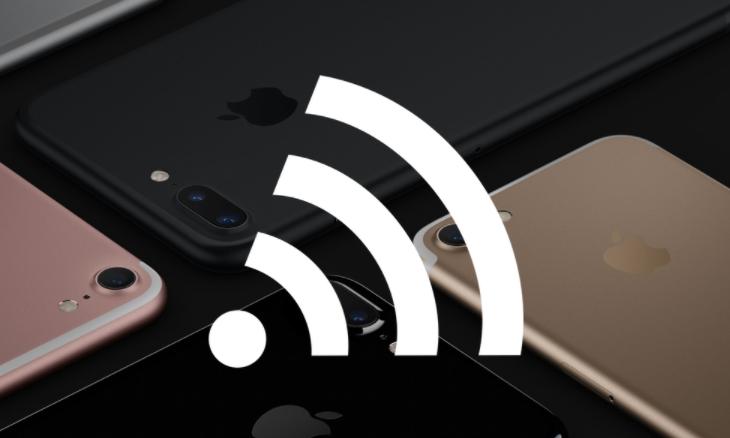 Режим модема на Андроид и iPhone