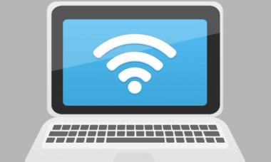 Как включить вай фай на ноутбуке и где находится Wi-Fi модуль