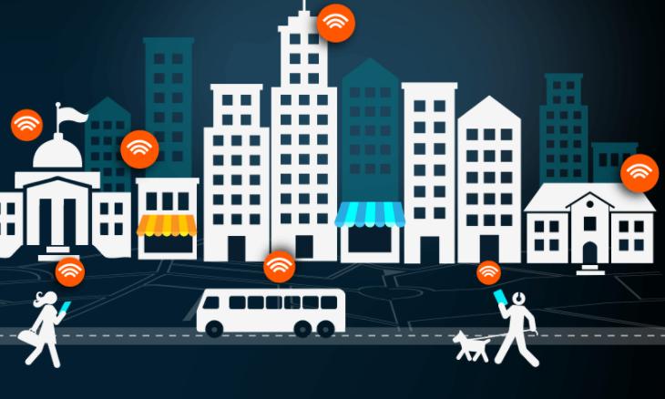 Краткая история развития технологии Wi-Fi